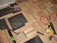 Wood Flooring Services Wildwood Floors Inc